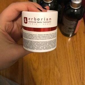 erborian Makeup - Erborian eye cream